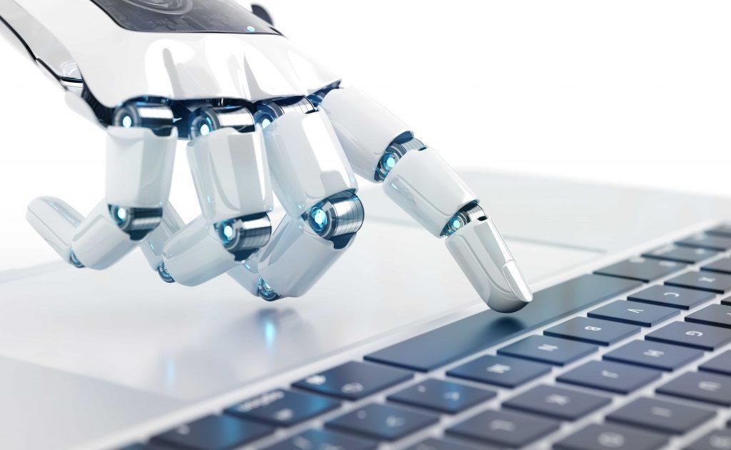 Oprogramowanie do automatyzacji i robotyzacji procesów w firmie