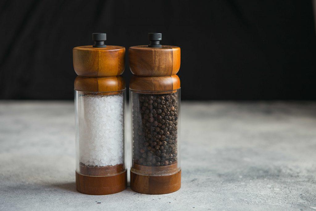 Akcesoria i przybory do kuchni mogą być oryginalne i ciekawe