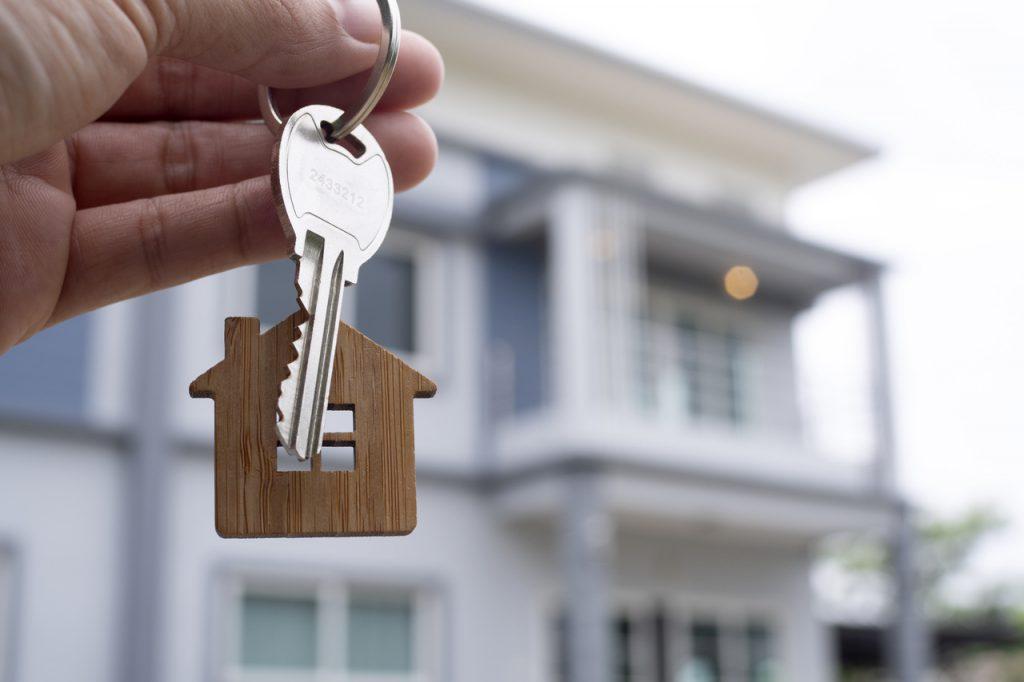 Czy to dobry czas na kupno mieszkania na wynajem?